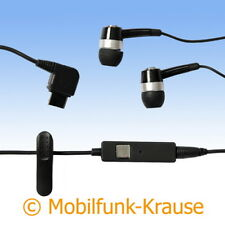 Headset Stereo In Ear Kopfhörer f. Samsung SGH-U700V