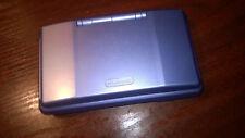 Nintendo Ds Azul Y 3 Juegos #S83B56