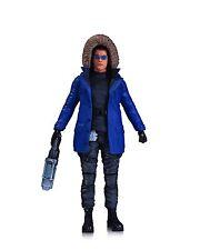 """Dc Comics The Flash 6"""" TV Action Figure Captain Cold Dc Collectibles"""