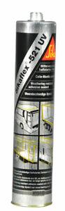 Sikaflex 521 UV hellgrau 300ml Polyurethan Hybrid Dichtstoff