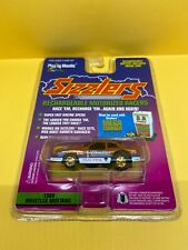 Sizzlers Rechargable Motorized Racers 1989 Whistler Mustang - ?Brown