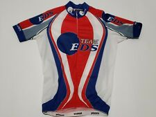 Pierre EDS Team Cycling Jersey Small