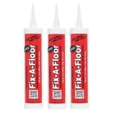 3x Fix-A-Floor Bonding Floor Adhesive for Loose & Hollow Tile Repair - Fixafloor