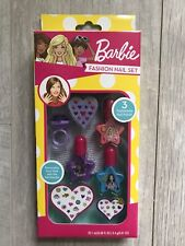 Barbie Fashion Nail Set