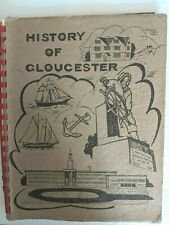 A History of Gloucester for Children