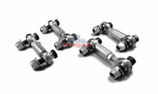 Steinjager J0013977 Front & Rear Sway Bar End Links for 97-04 Chevy C5 Corvette