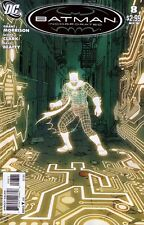 Batman Incorporated Vol. 1 (2011) #8