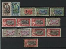 French Settlements in India MNH Selection