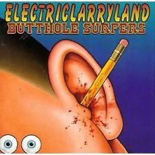 BUTTHOLE SURFERS - ELECTRICLARRYLAND  CD