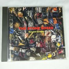 The Stone Roses CD Second Coming