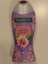Palmolive Duschgel JAPANESE GARDEN Japanische Kirschblüte Limited Edition 250ml