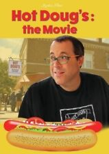 HOT DOUG THE MOVIE NEW DVD