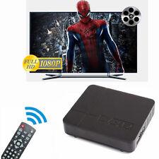 New HD 1080P Digital DVB-T2 TV Set-top Box Terrestrial Receiver USB TV HDTV EB