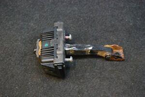 7193671 BMW E92 E93 3 Series - Door Check Strap Hinge Stop Brake - RIGHT & LEFT