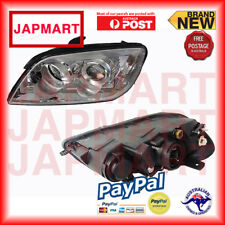 HOLDEN CAPTIVA 7 CG 11/2006 ~ 01/2011 HEADLIGHT LEFT HAND SIDE L40-LEH-TCLH