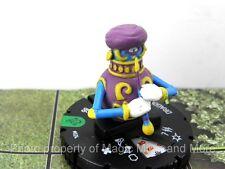 Yu-Gi-Oh! DRAGON PIPER #24 HeroClix miniature Wizkids #024