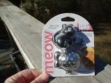 """Joie Tea Cup Infuser """"Meow""""  New in package"""