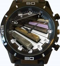 Grand Piano Lover New Gt Series Sports Unisex Watch