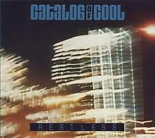 "12"" Catalog Of Cool Restless EMI 80`s (Lexicon Of Love, The Left Hand) 80`s EMI"