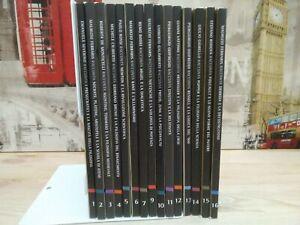 capire la filosofia / la filosofia raccontata dai filosofi 15 volumi bibl. repub