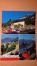 Ansichtskarte Maurach, Rofanseilbahn