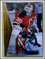 Martin Brodeur Upper Deck SP 1996 NHL Trading Card #63 New Jersey Devils