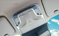 For Mercedes-Benz Vito W447 2014-17 ABS Inner Front Reading Light Cover trim