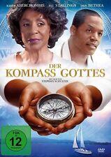 GOD'S COMPASS - Region2/UK - DVD - Karen Abercrombie