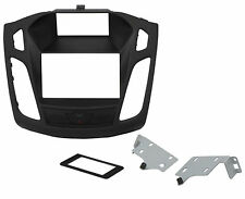 Scosche FD6200B Dash Kit for 2012+ Ford Focus Radio Stereo Install Plastic Trim
