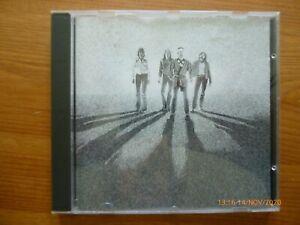 BAD COMANY CD  BURNING SKY