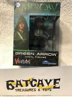 ARROW tv series CW ARROW 4 inch VINIMATE action figure  DIAMOND SELECT new!