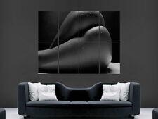 SEXY WOMEN GIRL  BUM EROTIC HOT ART WALL LARGE IMAGE GIANT POSTER