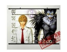 Home Decor Japanese Anime Wall poster Scroll DEATH NOTE Yagami RYUK Cosplay
