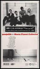 """LOS CAVALERAS """"Behind The Door"""" (CD) 2007 NEUF"""