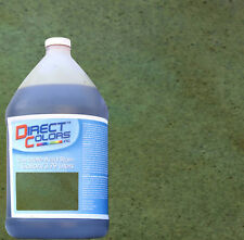 Real Concrete Acid Stain - 1 Gallon *10 Colors Available!*