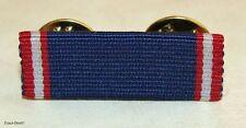 Canada Canadian & Commonwealth Royal Victorian Order Medal Undress Ribbon Bar