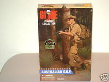 G.I. JOE Classic Collection AUSTRALIAN O.D.F. MIB