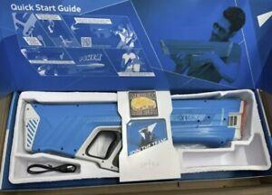 Spyra Two Water Gun BLUE Worlds Strongest TikTok - IN HAND READY TO SHIP