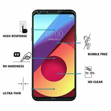 Tempered Glass For LG Q6 Screen Protector Film Protection