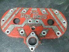 02-03 Polaris Cylinder Hear Cover # 5631201-366 Pro X SKS XC SP Classic 700
