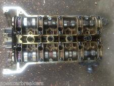 Mercedes C Class Cylinder Head W203 C180 Petrol Engine Head 2001 OM111.951