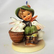 Vintage Hummel Goebel figurine Playmates #58 TMK 5