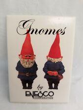 Gnome Enesco Pin newnot wornfree shipping