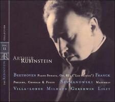 Rubinstein Collection, Vol. 11 (CD, May-2001, RCA Red Seal)