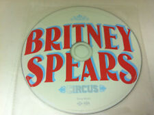 CDs de música pop Britney Spears