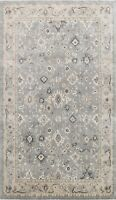 Geometric Ziegler Turkish Traditional Oriental Area Rug Wool Classic Carpet 7x10