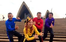 The Wiggles Poster Length :800 mm Height: 500 mm SKU: 7300