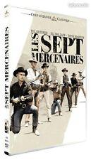 DVD Les sept Mercenaires Steve McQueen  NEUF