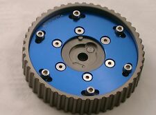 Burstflow Camshaft sprocket adjustable Suitable For BMW E30 320i 520i M20 cam