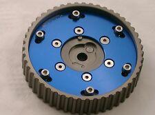 Burstflow Nockenwellenrad einstellbar passend für BMW E30 320i 520i M20 cam gear